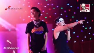 Kolaborasoe CJR feat Endank Soekamti 1