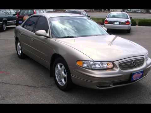 2002 buick regal ls for sale in grand junction, co - youtube