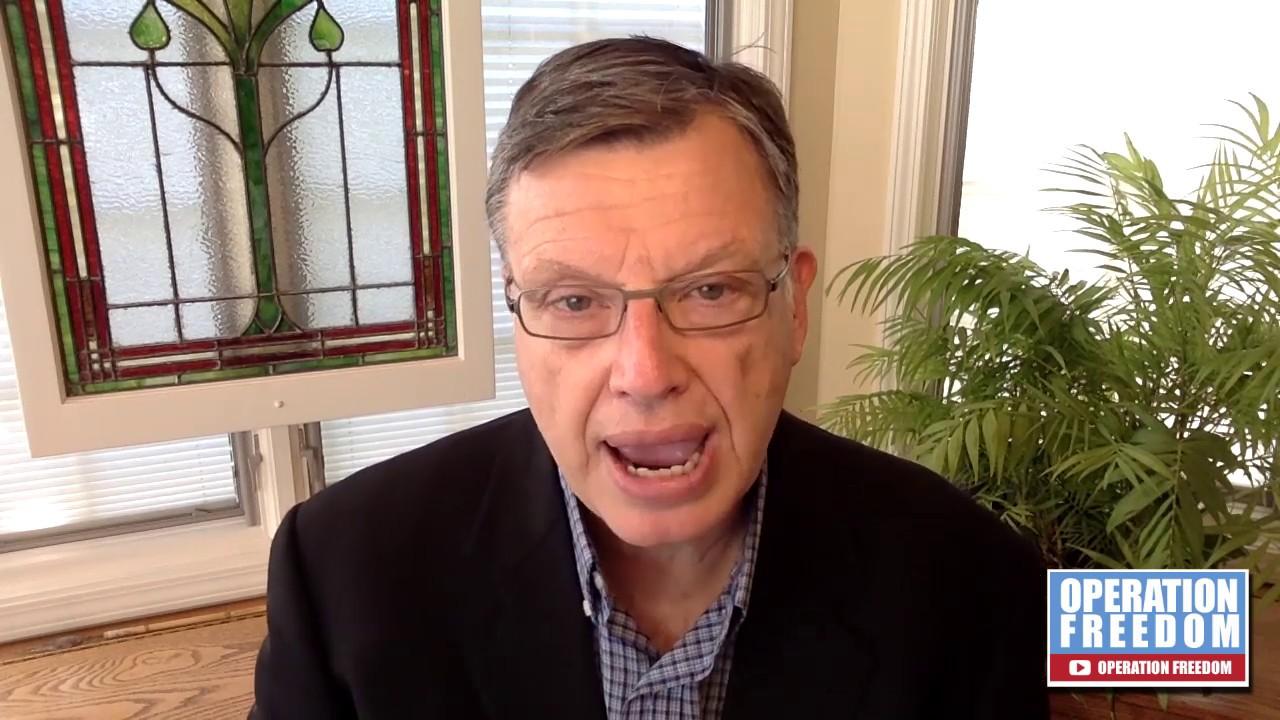 Part 1: NEW:Whistleblowers Bill Binney & Kirk Wiebe Dissect Brennan, Clapper, & Deep State C