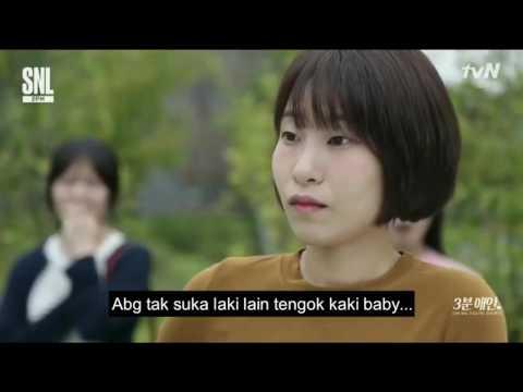 [Malay Sub] SNL Pakwe Aku Koyak