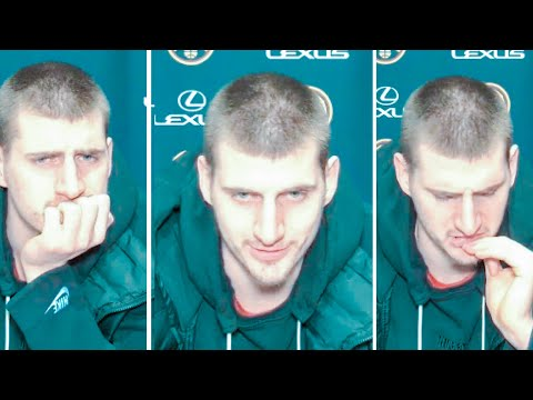 Nikola Jokic Dominates Celtics with 45 Points