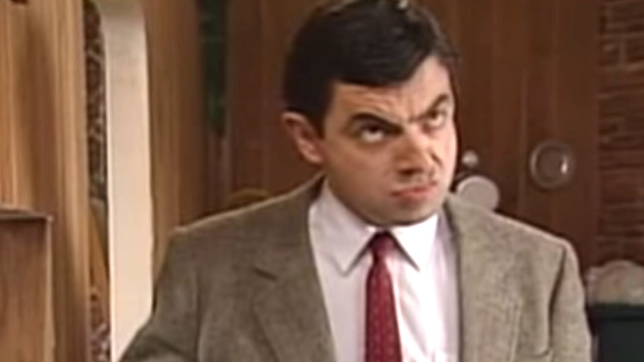 Home improvements mr bean official youtube home improvements mr bean official solutioingenieria Choice Image