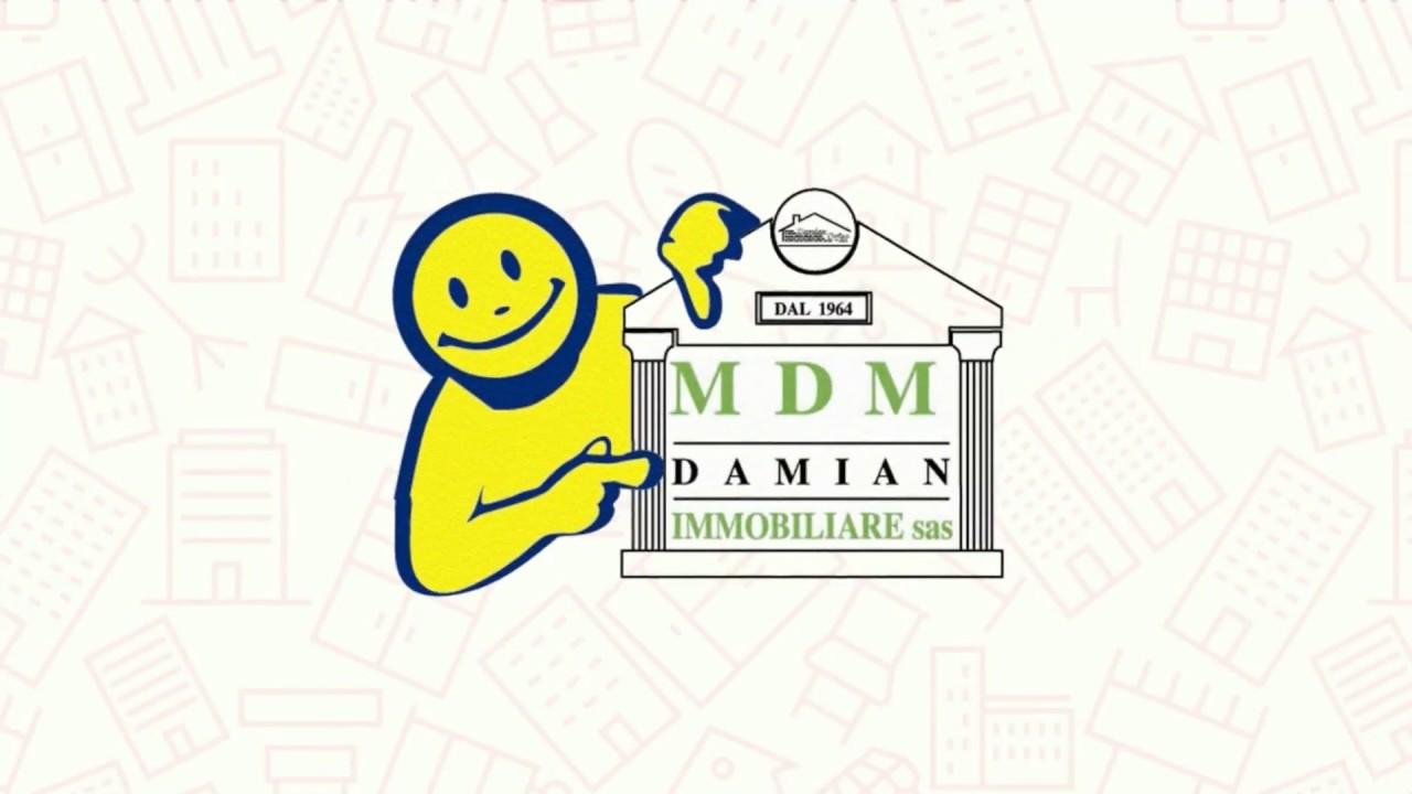 Agenzia Immobiliare Vigodarzere agenzia immobiliare mdm damian - vigodarzere (pd) - youtube