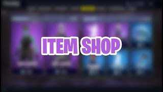 FORTNITE SHOP OF 12 January 2019!!!!!!