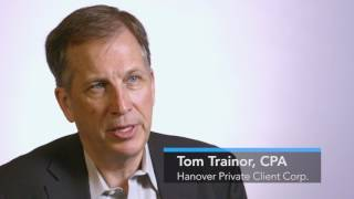 What advice would you give CPAs about moving into financial planning?