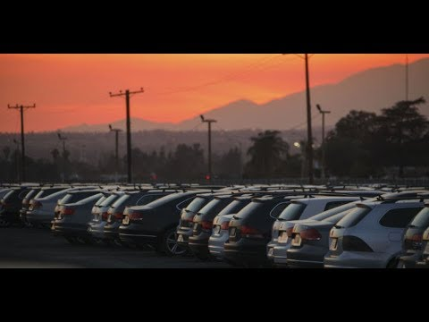 """Volkswagen executive tells judge he was """"misused"""" by VW"""
