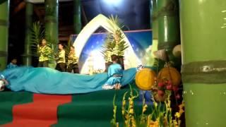 Đại Lễ Vu Lan TỊnh Xá Ngọc Hưng - Đồng Nai 2016