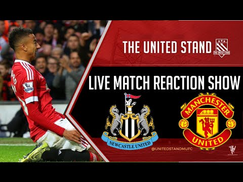 Download Newcastle United Vs Manchester United 3-3 | Rooney & Lingard Goals not enough