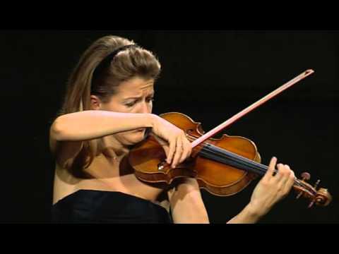 Beethoven.Violin.Sonata.No.8.Op.30.[Anne-Sophie.Mutter.-.Lambert.Orkis