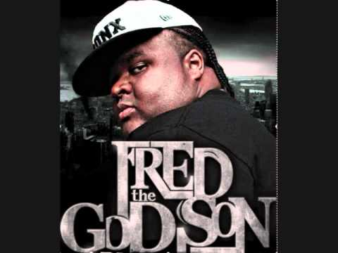 """INTERVIEW W. FRED THE GODSON """"THE SUNDAY NIGHT COOK UP"""" W. DJ SHOW N TELL-D MAJOR- REG GO VROOM PT.2"""