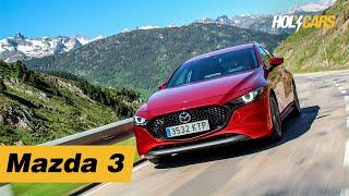 Mazda 3 2020 - Prueba / Review en español | HolyCars TV