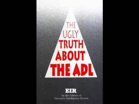 ADL & Organized Crime