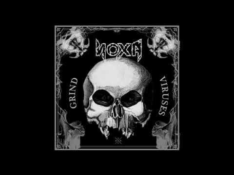 NOXA  -  Grind Viruses (Full Album) 2006