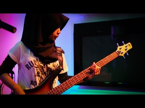 Indonesia's Hijab-Clad Teens Play Heavy Metal to Fight Stereotype