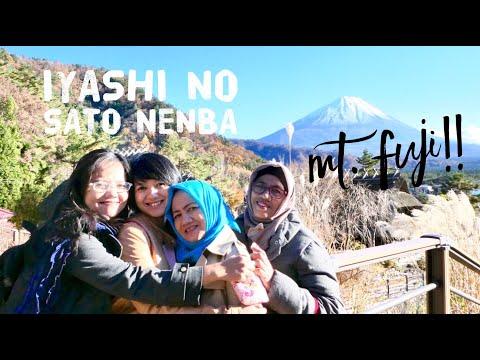 ke-jepang,-wajib-kesini!!---iyashinosato-nenba---mia-vlog