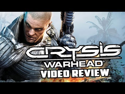 Crysis Warhead PC Game Review - Maximum Expansion!
