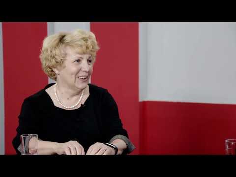 Актуальне інтерв'ю. Е. Прімас. Л. Грицишин. Міжнародна співпраця Прикарпаття