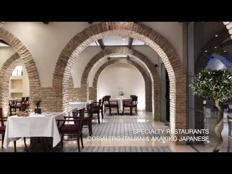 The Royal Apollonia 5 star hotel | Limassol, Cyprus