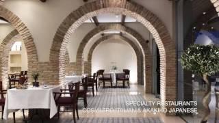 видео The Royal Apollonia Limassol ***** | 5-звёздочный отель и спа Лимассол Кипр | Правовая информация