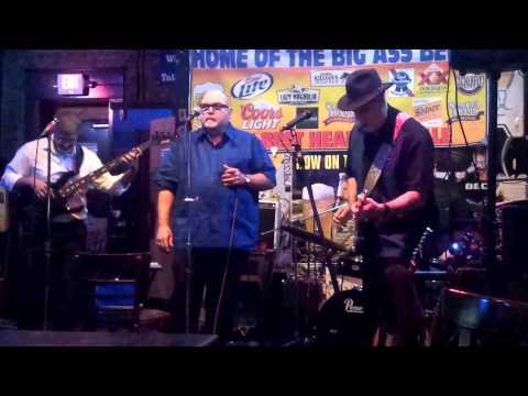 Metropolitan Avenue, Ham Hocks, Memphis Tap Room, 10/26/14