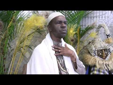 "Bhagwan Ra Afrika -- ""Power Of Love!""  3 /1 /15"
