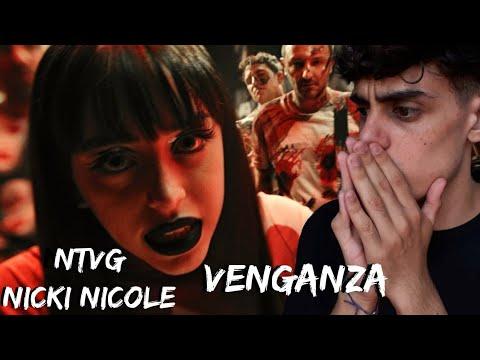 Download [REACCIÓN] No Te Va Gustar, Nicki Nicole - Venganza (Video oficial)