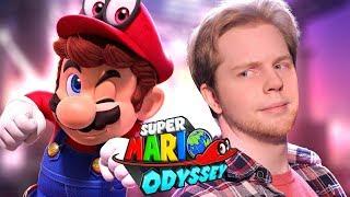 Super Mario Odyssey - Nitro Rad