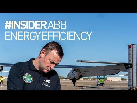 Solar Impulse - ABB #INSIDER
