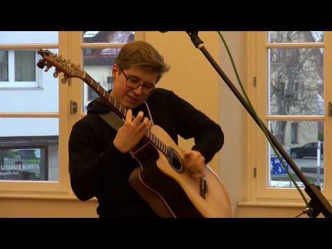 Alexandr Misko - Smells like teen spirit. Live beim MGV Neuhausen