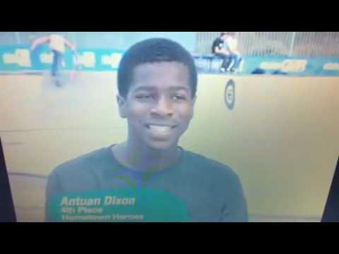 Antwuan Dixon Youtube