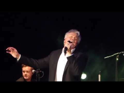 Paul Young - Wherever I lay my hat [ Essen 31 - 10 - 2016 ]