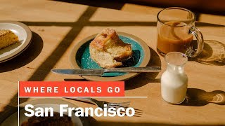 Tartine Manufactory: Where to eat sourdough in San Francisco