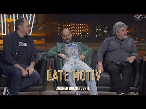 LATE MOTIV  Ilustres Ignorantes en Late Motiv  LateMotiv85