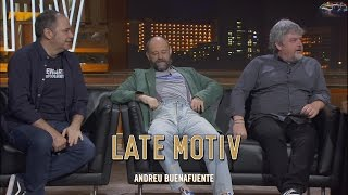 LATE MOTIV - Ilustres Ignorantes en Late Motiv | #LateMotiv85