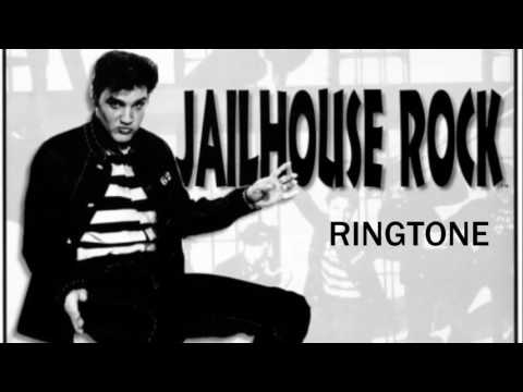 RINGTONE Jailhouse Rock