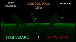 How To Get The Scythe Blood Rake Roblox Farming Simulator Variez