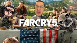 Far Cry 5 : Малка сладка СЕКТА
