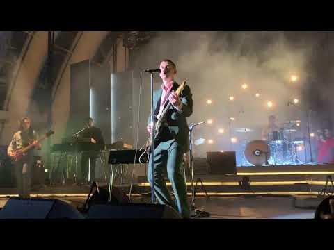 Arctic Monkeys @ Hollywood Bowl, October 16, 2018