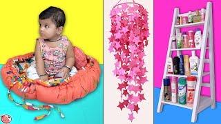 10 Crazy Genius Ideas !!! DIY Home UseFull Craft Idea !!!