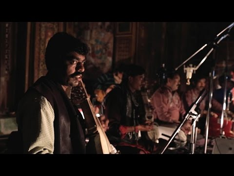 Junun - Hu (Film Outtake)