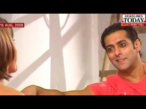 Couching With Koel: Jail Was A Lot Of Fun, Says Salman Khan