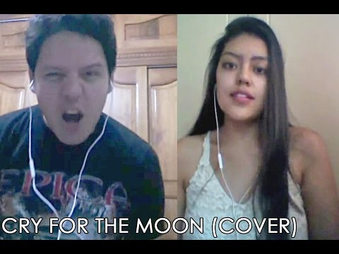 Cry For The Moon - Epica (Vocal Cover) By Andrés Ft. Yesenia