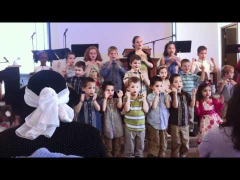 easter-church-program-kids-singing-easter-song
