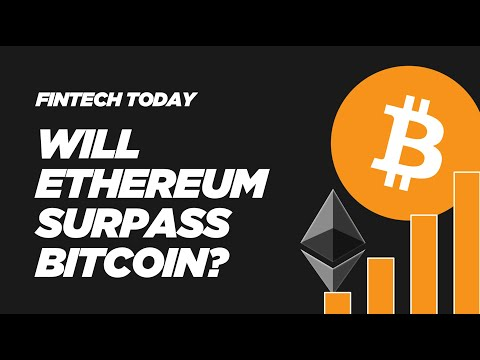 Will Ethereum Surpass Bitcoin? All things Crypto With Ryan Watkins from Messari
