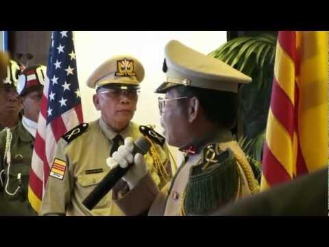 16 Phút: Lễ Tưởng Niệm cố TT Nguyễn Văn Thiệu tại TTVH Việt Mỹ San Jose