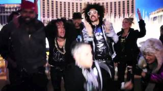 Lmfao Ft. Lauren Bennett Party Rock Anthem Live in Las Vegas.mp3