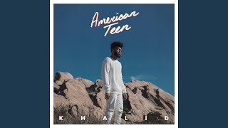 Cover images American Teen