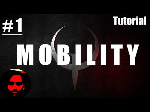 #1 Mobility - Quake Champions Masterclass for Beginners