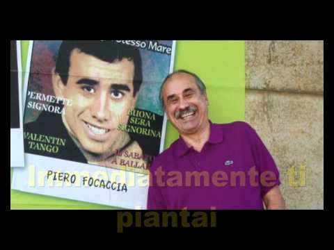 Eusebio Soriani - l'Artificiale - Piero Focaccia - karaoke