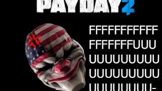 World's Worst Bank Robbers (Payday 2) ft. Sugoi-SanSamaSenpai Thumbnail